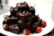 Priprema čokoladnih Browniesa