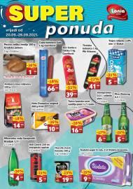 LONIA - SUPER PONUDA - SNIŽENJA -AKCIJA DO 26.09.2021.