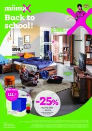 MOEMAX KATALOG!  BACK TO SCHOOL ! AKCIJA SNIŽENJA do 31.08.2021.