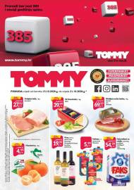 TOMMY KATALOG - SUPER PONUDA - AKCIJA SNIŽENJA DO 21.10.2020.
