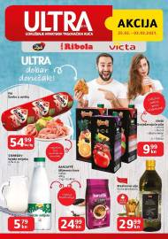 ULTRA GROS - KATALOG  - Akcija do 03.03.2021.