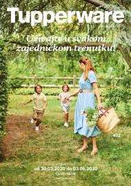 TUPPENWARE KATALOG SNIŽENJA DO 03.05.2020