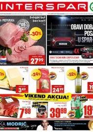 INTERSPAR KATALOG - Akcija do 19.11.2019.