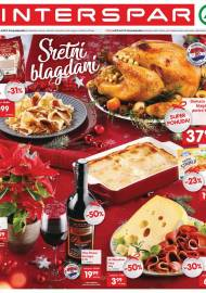 INTERSPAR KATALOG - Akcija do 31.12.2019.