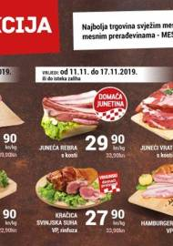 PIVAC NEDELJNA AKCIJA - Akcija do 17.11.2019.