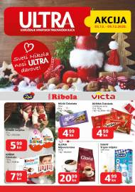 ULTRA - RIBOLA  KATALOG  - Akcija do 09.12.2020.