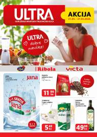 ULTRA GROS  - RIBOLA  KATALOG  - Akcija do 27.05.2020.
