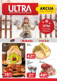 ULTRA GROS  - RIBOLA  KATALOG  - Akcija do 05.02.2020.