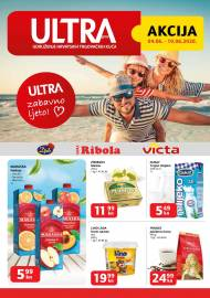 ULTRA GROS  - RIBOLA  KATALOG  - Akcija do 10.06.2020.