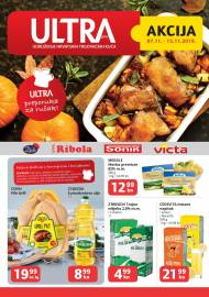 ULTRA - RIBOLA  KATALOG  - Akcija do 13.11.2019.