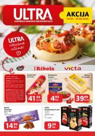 ULTRA GROS  - RIBOLA  KATALOG  -Akcija do 30.09.2020.