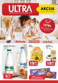 ULTRA - RIBOLA  KATALOG  - Akcija do 27.11.2019.