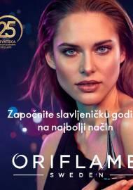 ORIFLAME - KATALOG SIJEČANJ 2021