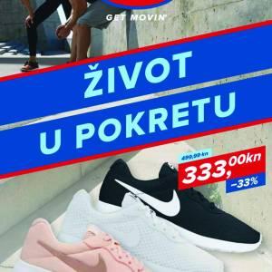 HERVIS KATALOG - ŽIVOT U POKRETU - Akcija vrijedi do 23.05.2021