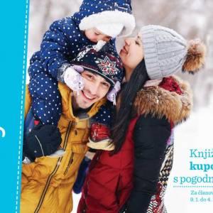 BABY CENTAR KATALOG - KNJIŽICA KUPONA S POGODNOSTIMA! Akcija sniženja do 09.02.2020