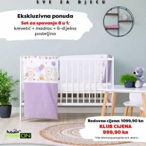 SVE ZA DJECU - BUBAMARA KATALOG / AKCIJA SNIŽENJA DO 30.09.2020