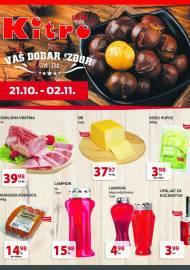 ULTRA KITRO KATALOŠKA SUPER AKCIJA - VAŠ DOBAR IZBOR  -Akcija sniženja do 21.11.2021.