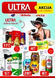 ULTRA - KATALOG  -Akcija do 23.06.2021.